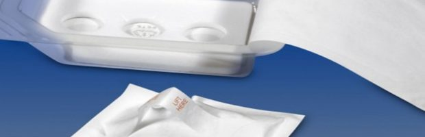 Heat Seal for Labels and Lidding