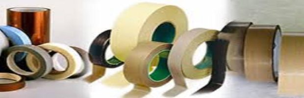 INDUSTRIAL TAPES AND SPECIALTY TAPES